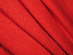 Мужская футболка с V-образным вырезом 61-066-0 Красный, XL, фото 2