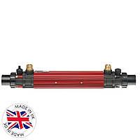 Теплообменник Elecro G2 HE 49 кВт (titanium), (Великобритания)
