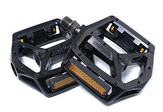 Педали Wellgo DN-565 черные