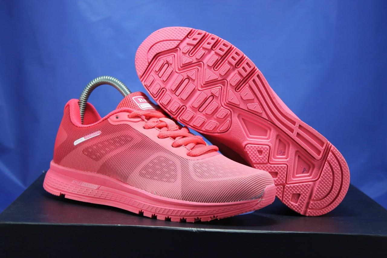 8fd99cf6 Коралловые женские кроссовки для бега и зала Baas: продажа, цена в ...