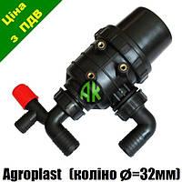 Фильтр опрыскивателя малый без клапана (колено 32 мм) Agroplast   224170   AP16FSMB_32 AGROPLAST