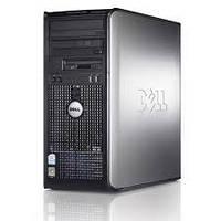 Компьютер Бу Dell 380 Desktop Core2Duo E7500 2.9GHz/4Gb/250Gb