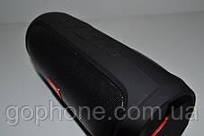 Портативная колонка JBL Charge 4 Black, фото 2