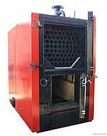 BRS Comfort 600BM котел пиролизный