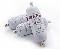 Фарш -корм МАЛЮК   натуральный фарш-корм для собак декоративных пород, продукт от Производителя