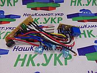 Плата управления для аккумуляторного пылесоса Zelmer VC1200.045 00759256, фото 1