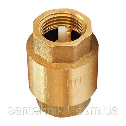 Клапан FADO Classic 50 2'', фото 2