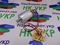 Плата + двигатель для аккумуляторного пылесоса Zelmer VC1200.056 759264