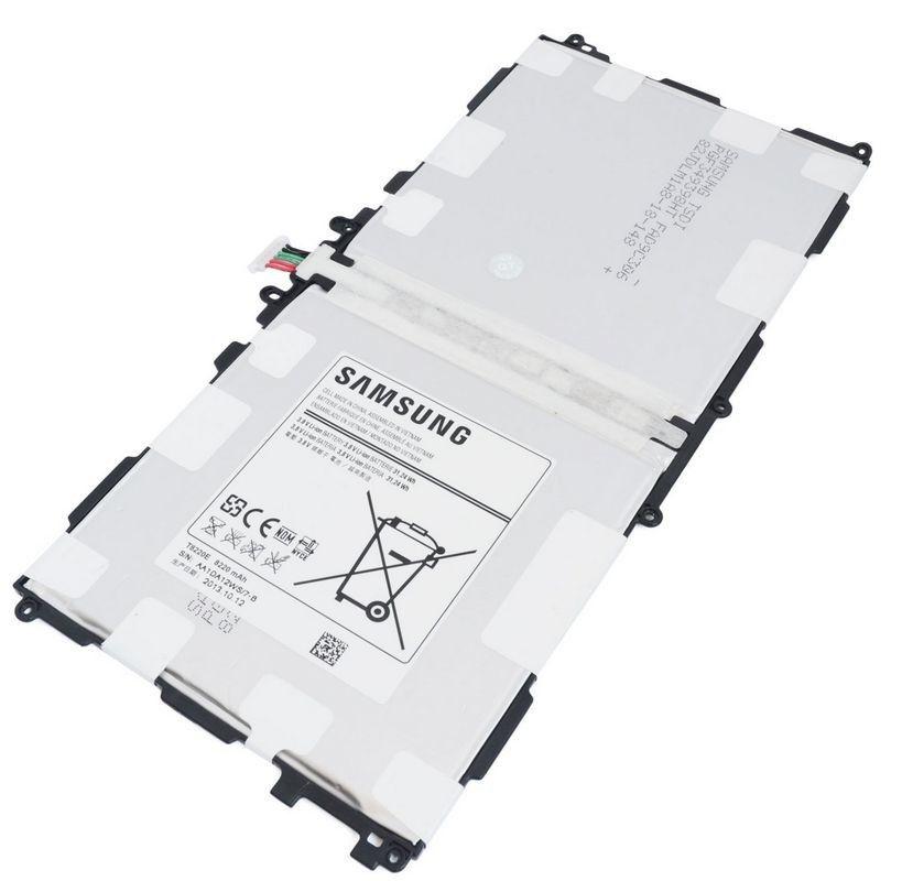 Акумулятор T8220E для планшетів P605, T520 Galaxy Tab Pro 10.1, T525 Galaxy Tab Pro 10.1  8220 мАг