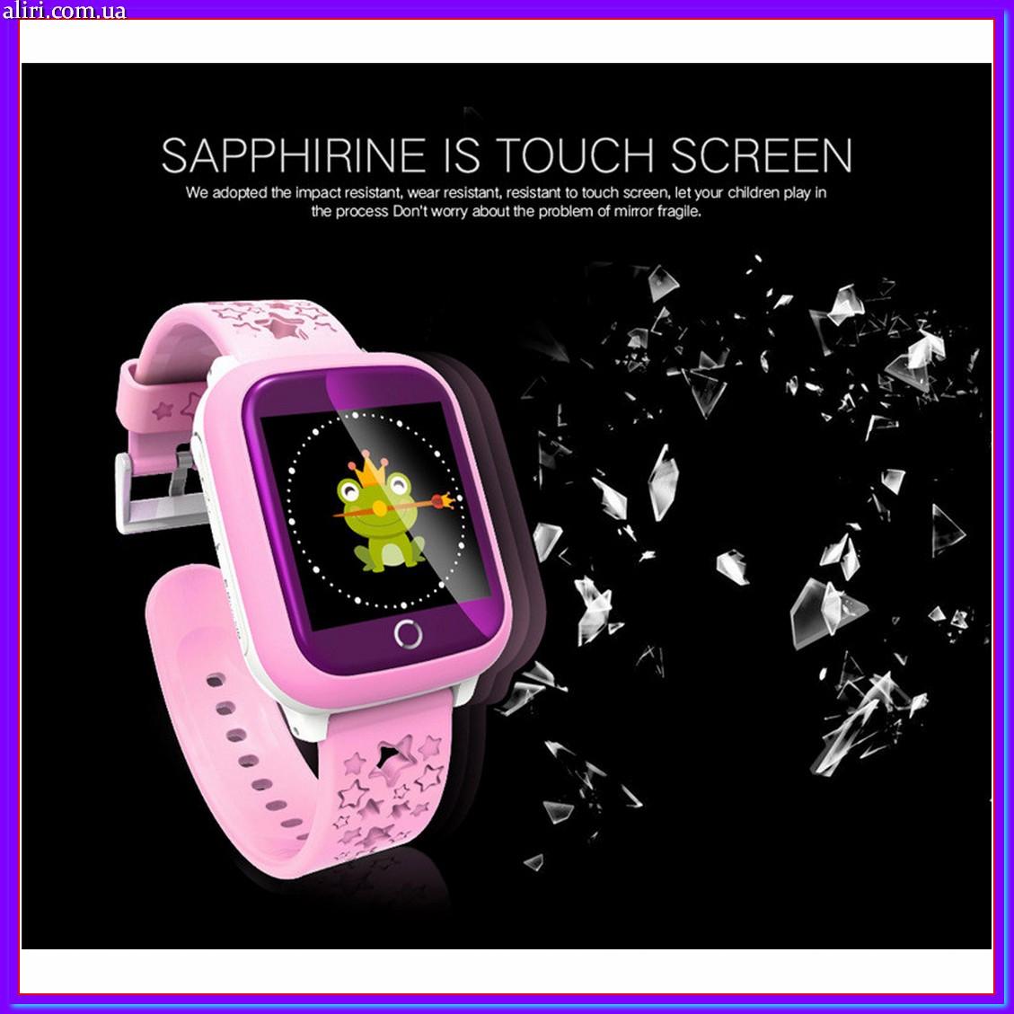 Детские смарт часы Smart Baby Watch ds28 смарт-часы с GPS