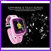 Детские смарт часы Smart Baby Watch ds28 смарт-часы с GPS, фото 1