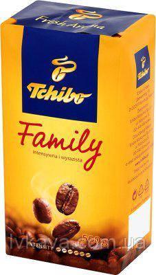 кофе tchibo family
