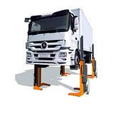 Специнструмент для ремонта коммерческих автомобилей/грузовиков