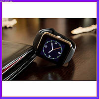 Умные смарт часы телефон Smart watch Q7 SP, фото 1
