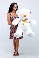 """Плюшевый медведь  """" Томми """" - 100 см, плюшевый мишка. плюшевая игрушка, игрушки, игрушки для детей, подарки"""