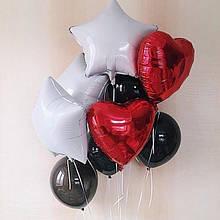 Фольговані кульки
