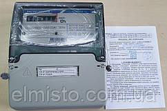 Электросчетчик Энергомера ЦЭ 6804-U/1 220В 1-7,5А 3ф.4пр. МР32 (Украина)