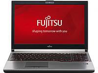 "Игровой бу Ноутбук Fujitsu H730 15,6""/Corei7 4800MQ/8 Gb/SSD 250gb/Quadro K1100M/Full HD IPS"