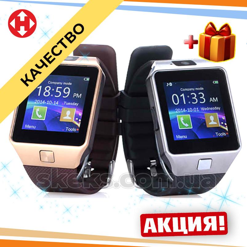 c6f0ea56 Смарт часы DZ09 Smart watch с Sim-картой, Bluetooth, камерой и сенсорным  экраном