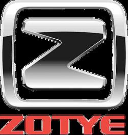 Коврики в багажник Zotye