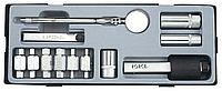 Набор инструмента и аксесуаров 12 пр. FORCE T5122.