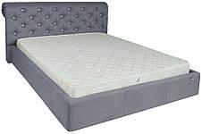 """Кровать Лондон (с пуговицами) (комплектация """"Комфорт"""") с подъем.мех., фото 3"""