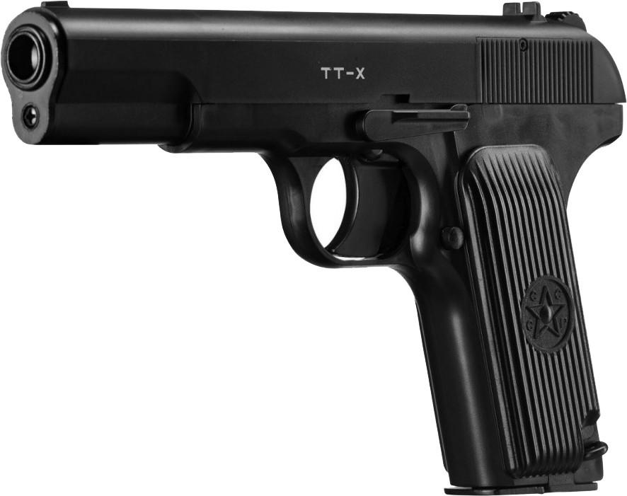 Borner TT-X
