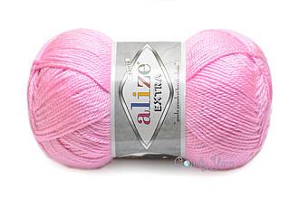 Alize Extra, №191 Розовый леденец