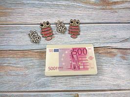 """Мыло с картинкой """"500 евро"""""""