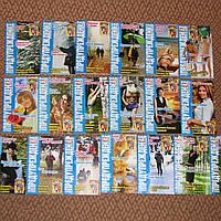 """Книжки журналы """"Предупреждение"""" комплект 19 шт. 2006, 2008, 2007, 2009 библиотека ЗОЖ"""