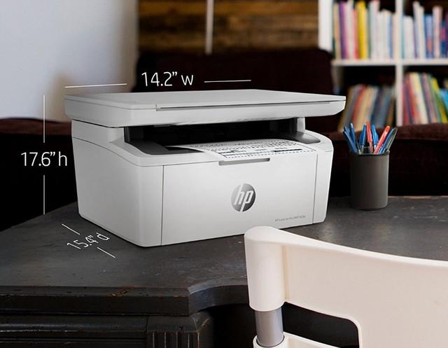 HP LJ Pro M28a (W2G54A)