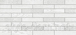 Плитка Experence декор серый / Д 146 071