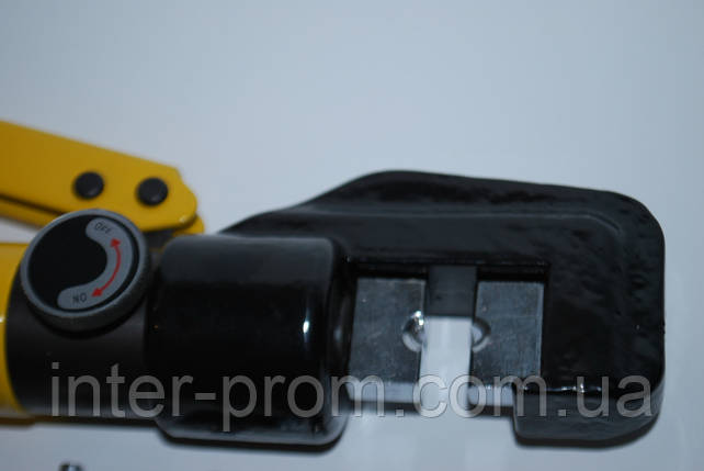 Пресс гидравлический ПГР-70, фото 2