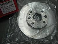 Тормозной диск задний на Mazda 323 BG (ASHIKA)