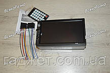 Автомагнитола 2DIN KKMOON (Pioneer) 7010b\7018b. USB+SD+Bluetoth+Видео вход., фото 3