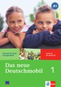 Das Neue Deutschmobil 1 учебник с  Аудио-СD