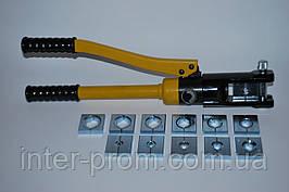 Пресс гидравлический ручной ПГР-300