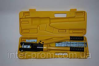 Пресс гидравлический ручной ПГР-300 , фото 2