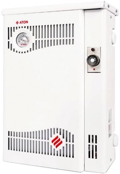 Газовый котел Aton Compact 12,5 Е