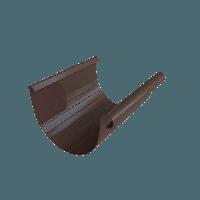 Ринва Альта Профыль 125мм (3 м, коричнева), фото 1