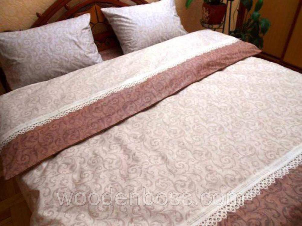 """Комплект постельного белья """"Милка"""", белорусская бязь"""