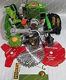 Бензокоса Procraft T5600, фото 2