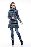 Куртка весна-осень молодежная, на девочку подростка, для девушки размер от 42 до 48