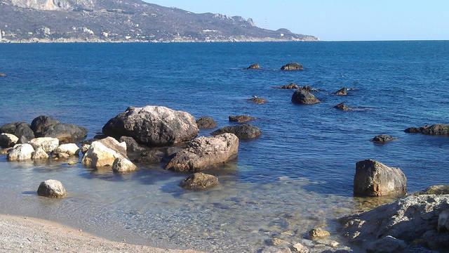 Красоты Чёрного моря