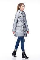 Куртка весна-осень молодежная, на девочку подростка, для девушки размеры от 42 до 48