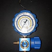 Манометрический коллектор VALUE VMG-1-S-L для измерения давление фреона  и давление вакуума