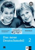 Das Neue Deutschmobil 2 рабочая тетрадь