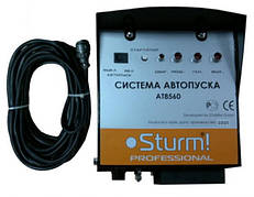 Система автопуска генераторов Sturm AT8560 (Энергомаш АП-85600)