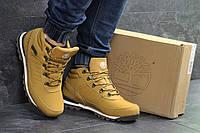 Ботинки мужские зимние Urmor BLK Urban Planet (теплые ботинки ... 23e195fc783d3