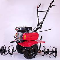 Мотоблок ТАТА ТТ-900М (ременной) двигатель 170F (7 л.с.) - бензин
